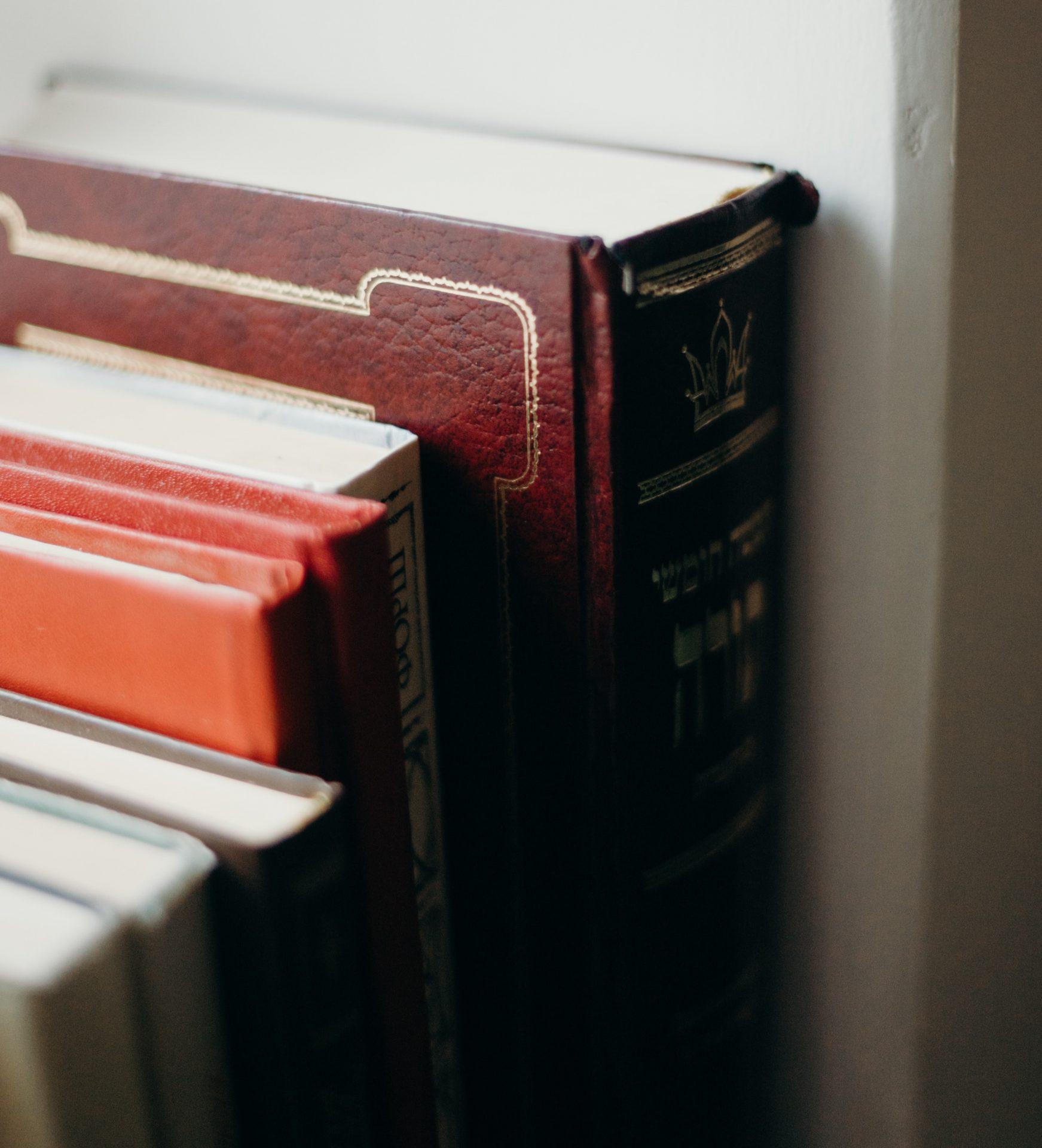 boeken-universiteit